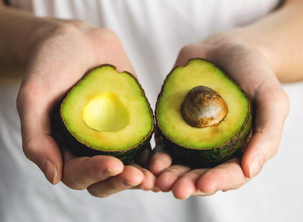 Daily Avocados Could Reduce Belly Fat in Women - Study Shows