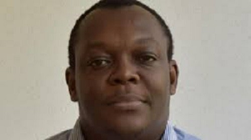 Ifedayo Adetifa Becomes New NCDC Director General
