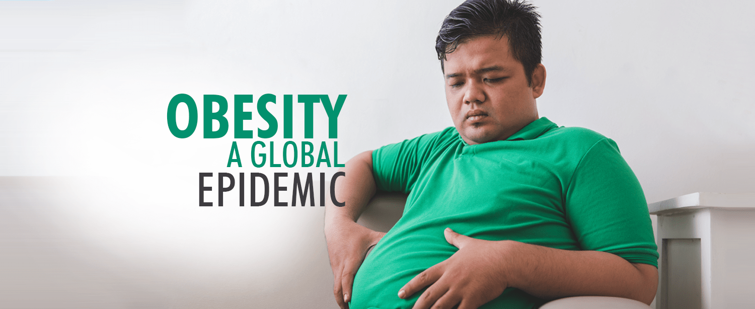 Overeating is not the Major Cause of Obesity – Experts