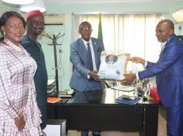 Ohuabunwa Tasks Oladigbolu-led ACPN on Dedication, Harmony